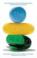 The Vitamin Solution