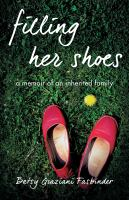 Filling Her Shoes