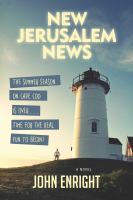 New Jerusalem News