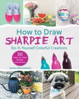 How to Draw Sharpie Art