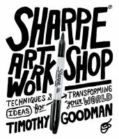 Sharpie® Art Workshop