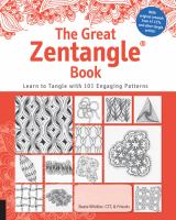 The Great Zentangle® Book