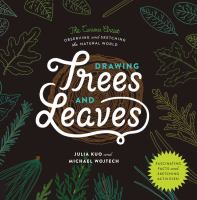 Drawing Trees and Leaves