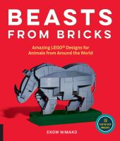 Beasts From Bricks