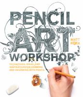 Pencil Art Workshop