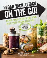 Vegan Yack Attack on the Go!