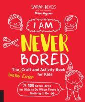Image: I Am Never Bored
