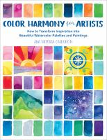 Color Harmony for Artists