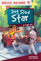 Dog Sled Star
