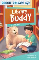 Library Buddy