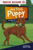 One Trick Puppy