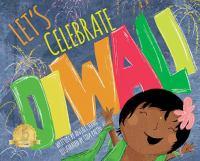 Let's Celebrate Diwali