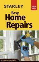 Stanley Easy Home Repairs