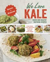 We Love Kale