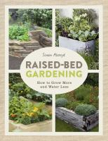 Raised-bed Gardening