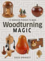 Woodturning Magic