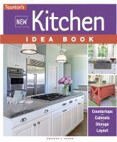 New Kitchen Idea Book