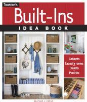 Built-ins Idea Book