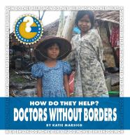 Doctors Without Borders