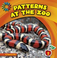 Patterns at the Zoo