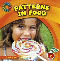 Patterns in Food