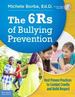 The 6Rs of Bullying Prevention