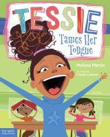 Tessie Tames Her Tongue