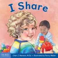 I Share