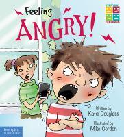 Feeling Angry