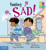 Feeling Sad!