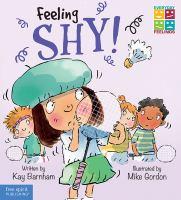 Feeling Shy!