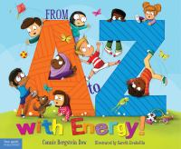 From A to Z With Energy!