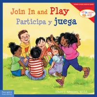 Join in and Play = Participa Y Juega