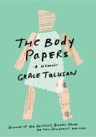The Body Papers