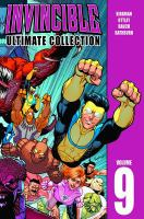 Invincible Ultimate Collection