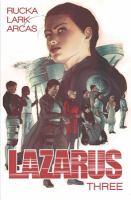 Lazarus, [vol.] 03