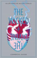 The Wicked + the Divine, Vol. 03