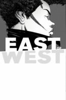 EAST OF WEST VOLUME 5: ALL THESE SECRETS [graphic Novel]