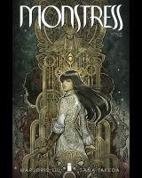 Monstress, Volume 1: Awakening
