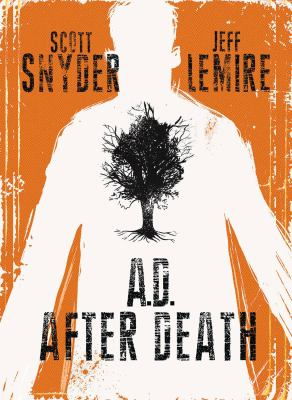 Cover image for A.D. After Death