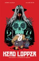 Head Lopper, [vol.] 01
