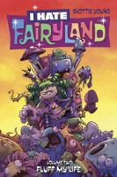 I Hate Fairyland, Vol. 2