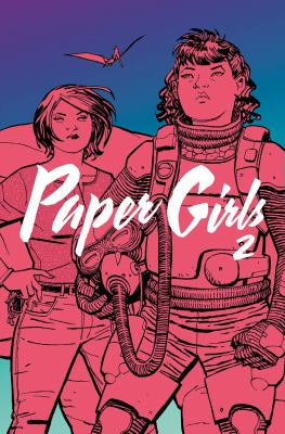 Cover image for Paper Girls