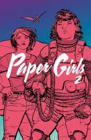 Paper girls. 2