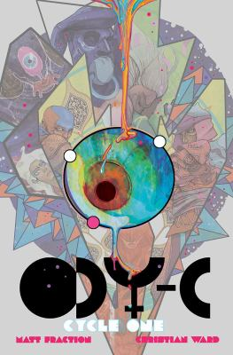Cover image for Ody-c