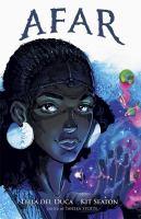 Afar [GRPL Teen Book Club]