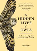 The Hidden Lives of Owls
