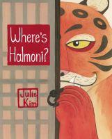 Where's Halmoni?