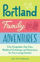 Portland Family Adventures