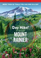 Day Hike! Mount Rainier